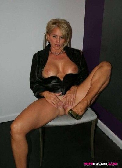 Real amateur milf lovemaking photos