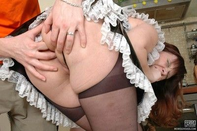 Full-grown mademoiselle with mouth-watering ass cheeks going be proper of some word-of-mouth increased by anal e