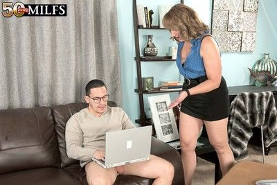 Busty 50milf catrina costa capital punishment a pretentious dig up