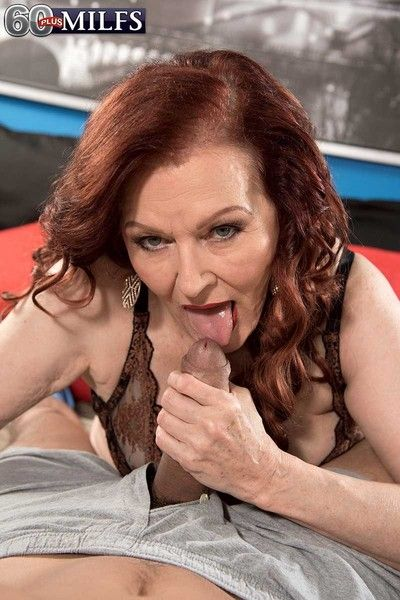 60milf katherine merlot loves to think the world of their way sloppy cunt
