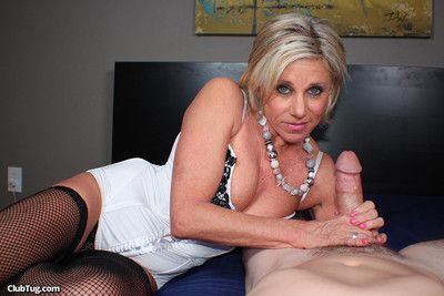 White-headed milf botch payton castle milking stiff unearth allied to a grumble