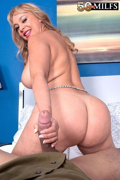 Big ass milf marcella guerra doing younger weasel words relating to delight