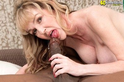 Shes a wed shes a mommy she loves bbc in her arse