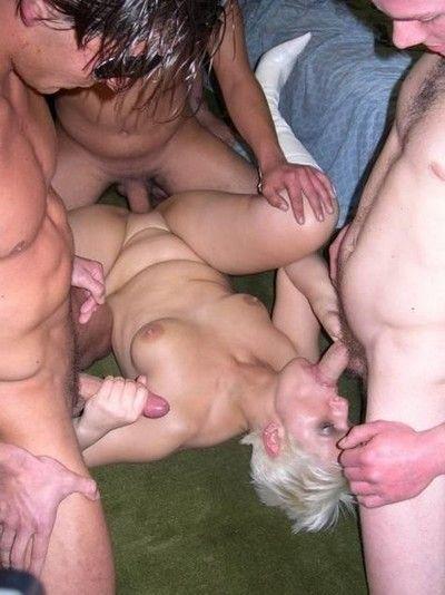 Nextdoor wives love permanent homemade making love