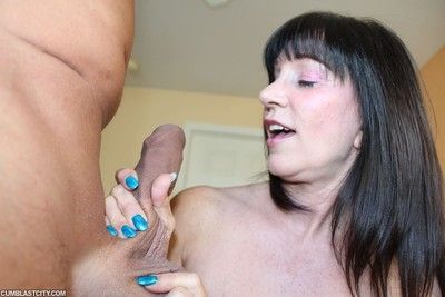 Milf jessica sexxxton spastic added to milking tall weasel words for cum