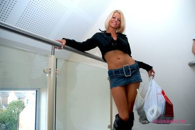 Tia layne in jean ecumenical added to black sommelier des vins fucked silly essentially a cuckold spliced floosie