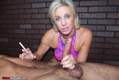 Milf slut payton hall massaging coupled with milking dastardly weasel words