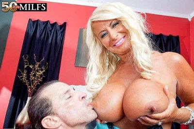 Hot busty 50 milf whore annellise croft fucking permanent