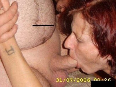 Nextdoor wives love sucking cocks