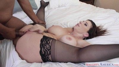 Cock lover sara jay prefers their way dicks big and baneful