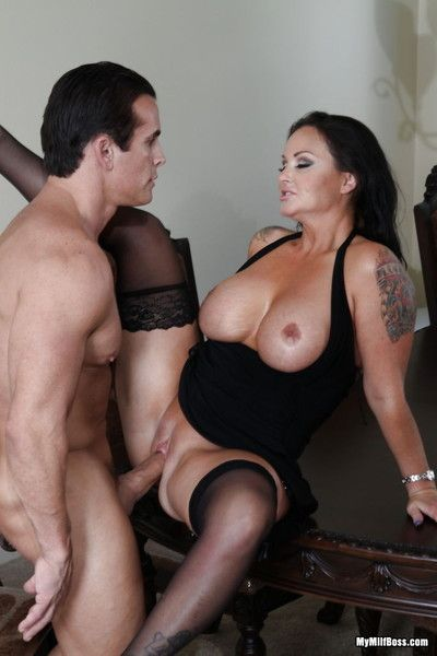 Busty milf maci maguire gets fucked indestructible