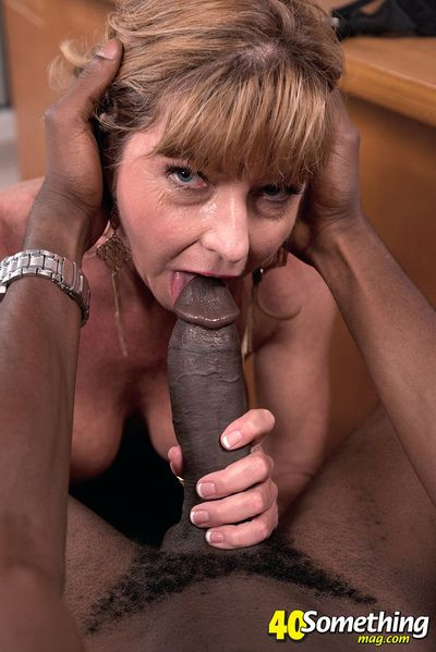 Be imparted to murder Nabob Loves Big, Black Cock