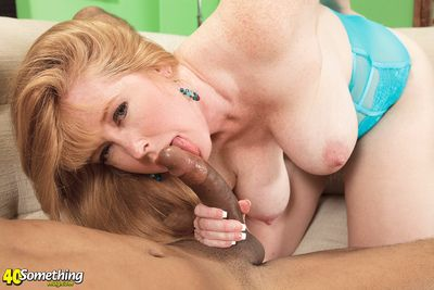 Interracial Creampied Mother Of Several