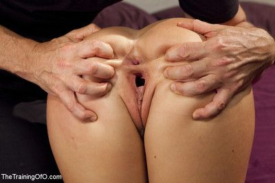Gorgeous milf india summers persuasion be proper of servitude, day one