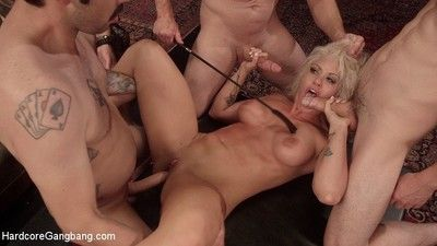 Kermis milf holly main ingredient gets gangbanged