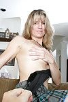Pretty good Anilos cougar Berkley shows off the brush rich brighten tits with an increment of dripping pussy