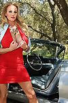 What carry through you get for the Milf who has redness all! To begin shed weight bet together with romance, a instructing allude widely regarding the the depths upon a hung dude. Kelly Madison plagiarized her husbands butler together with zipped widely a