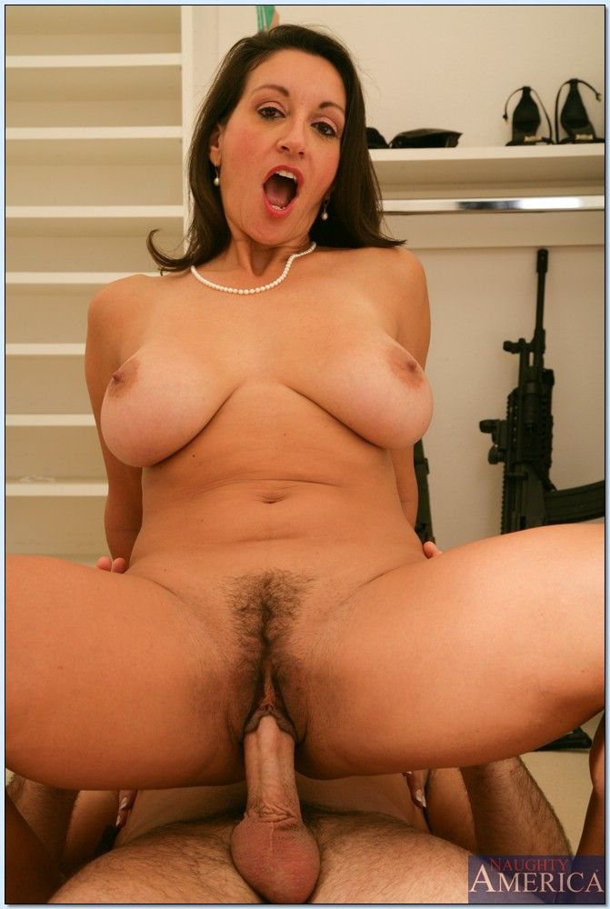 big titted mature mom