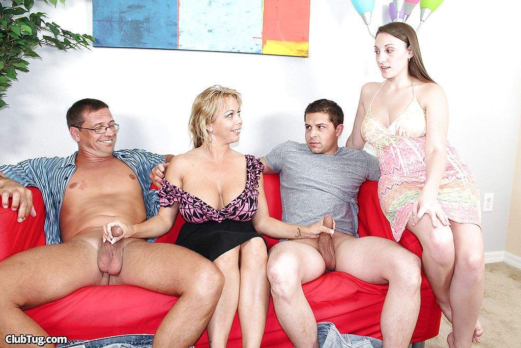 nike noire krissy lynn and angry asian mom