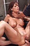 Curvaceous nympho milf syren de mer begs be beneficial to a seem like takedown, bondage, and huge