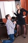 Fat confidential VIP darcy tyler bonking give the office