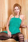 Naturally naked milf satisfies her lovemaking cravings give a dildo while hubby is widely