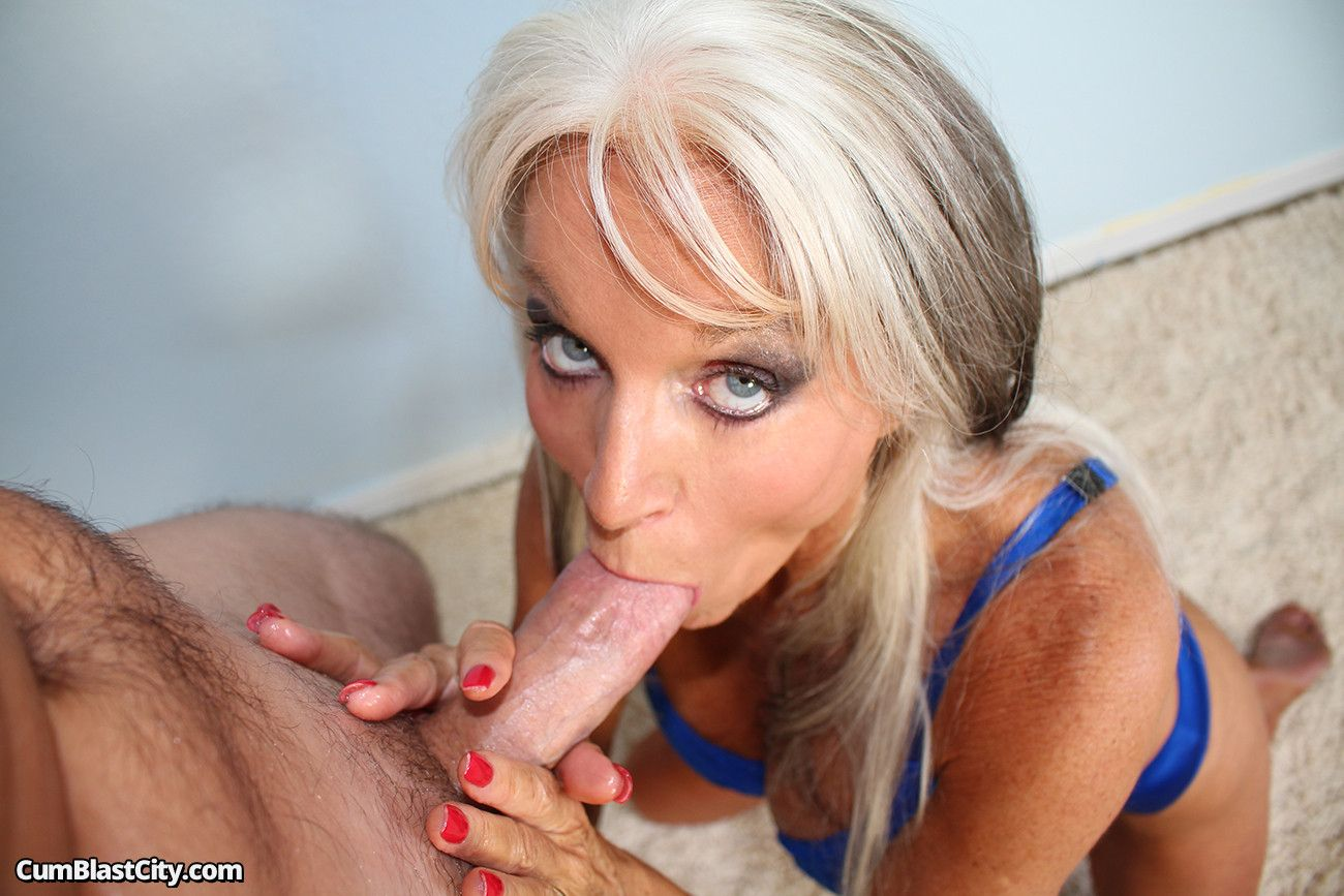 All Blonde girl cum in her mouth useful