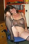 Second-rate milf homemade dealings pics