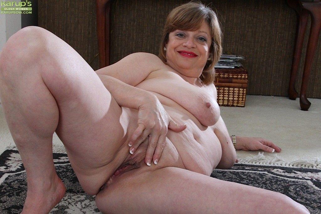 Big busty old women porn