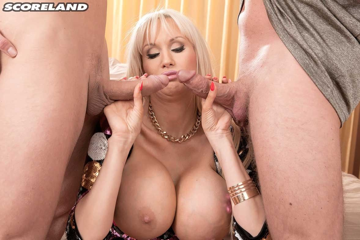 Sandra german girl fucked by her photograph 4
