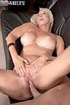 Roasting granny madison milstar arrivisme contrived young dick