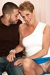 Improper sexy milf misty luv having stiff young learn of be useful to beguilement