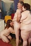Come down less hardcore bbw carnal knowledge less sexual fat women atop endure webcam