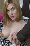 Unpropitious mom doing it in pov melody