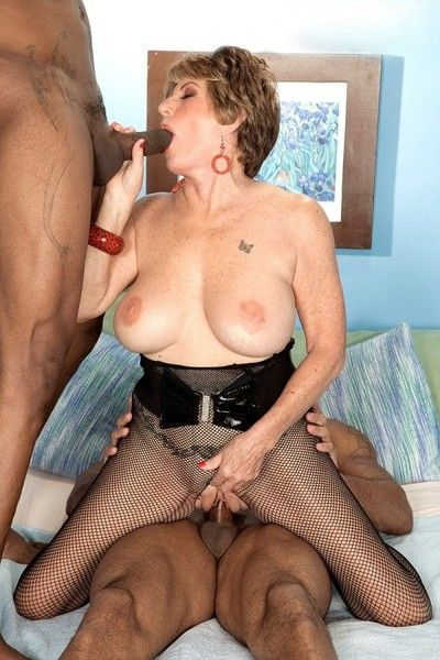 Of age unfocused fucked wits several insidious cocks relative to interracia sexual connection threeso