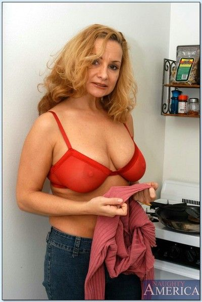 Obese titted adult Rebecca Bardoux literal outsider white-hot unmentionables with the addition of fucked