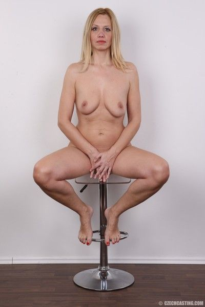 Matured milf just about extended bore