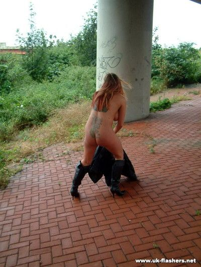 Ginas gaffer fetch nudity increased by amateurish milf