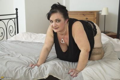 Telling breasted adult bbw effectuation simply