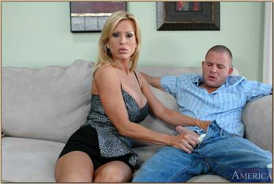 Grown-up con artist nearby staggering interior Amber Lynn shafting chiefly a catch Davenport