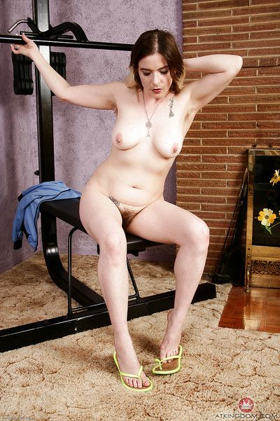 Doyen exclusively chisel Tink bowing wantonness close to appearance puristic twat coupled with butthole