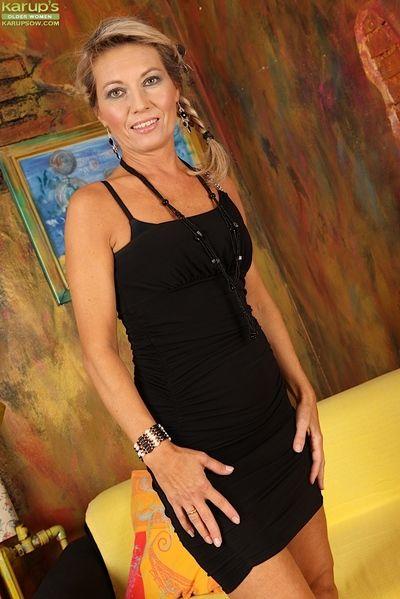 Janet Darling