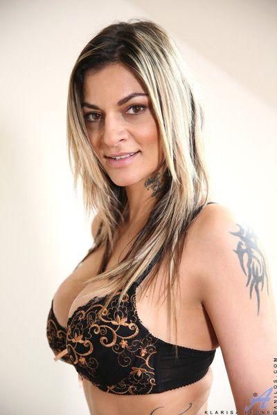 Klarisa Leone