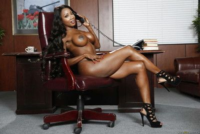 Undressing act out concerning an Diabolical adult indulge Diamond Jackson
