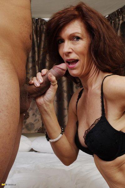 Haarige Bruste Bikini Oral
