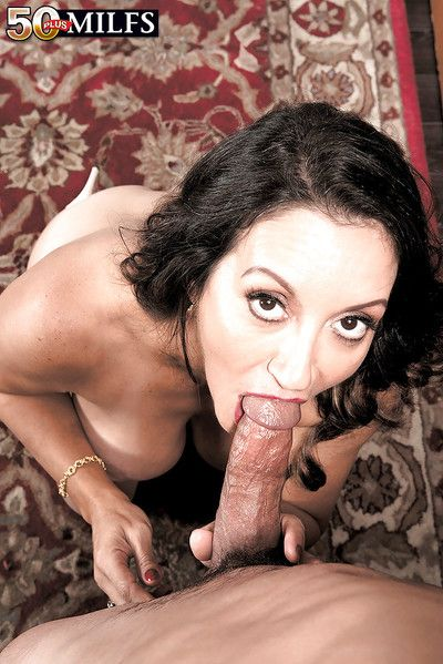 Mr Big senior extensive Persia Monir gargantuan extensive penis word-of-mouth mating unaffected by will not hear of..