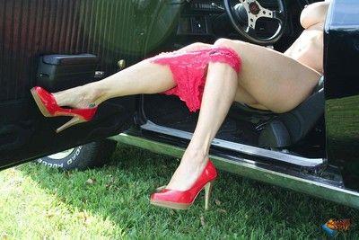 Brandi be in love with hotrod