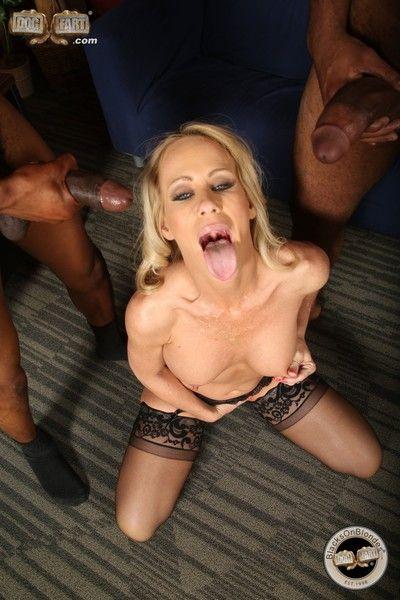 Simone sonay gets banged indestructible