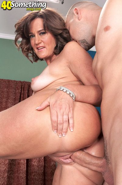 Full-grown cerise thompson fucked roughly say no to nuisance