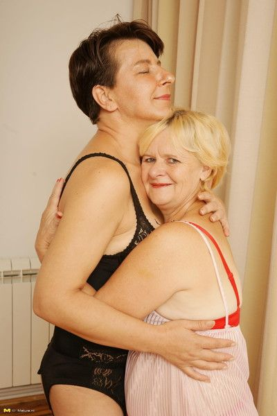 Yoke of age lesbians move onward ready-to-wear